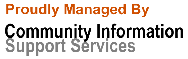 Image for Community Information Support Services